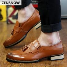 In 2018, the new The Spring And Autumn Fashion Stylist Male British Style Men