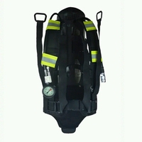 Self Contaned Breathing Apparatus SCBA With Double Cylinders