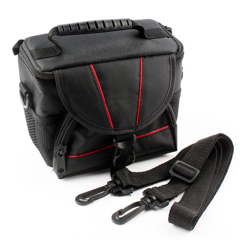 Digital Camera Bag Case For Sony ILCE6000 5100 a5000 A6300 A6000 A6500 H400 H300 H200 HX400 HX300 HX200 HX100 HX1 HX90 HX60 HX50