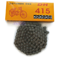 415 цепь для 50cc 80cc 2 тактный моторизованный велосипед
