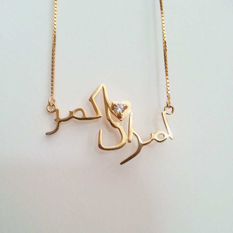 aliexpress buy new fashion handmade gold filled