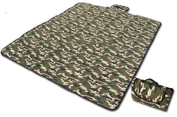 Камуфляж 180*150 СМ нетоксичный влагостойкие коврик ползать коврик