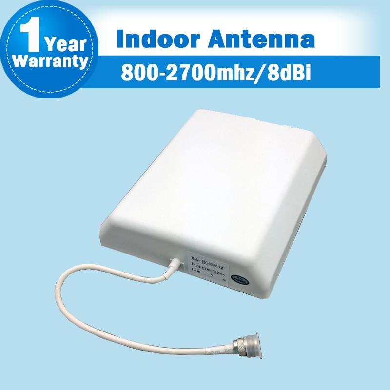 3G сигнал күшейткіші GSM 900 WCDMA 2100MHz - Мобильді телефондарға арналған аксессуарлар мен бөлшектер - фото 5