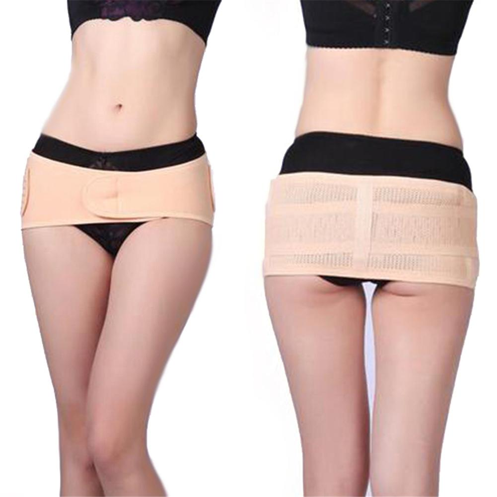 Pregnant Woman Pelvis Correct Belt Postpartum Belly And Take-Up Hip Belt Shape Corrector Postpartum Care Shapewear