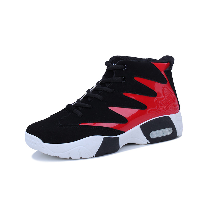 Original Retro Bakset Homme 2018 New Brand Men Basketball Shoes For Sneakers Mens Fitness Breathable Gym Sport Shoes Male Jordan Shoes Beneficial To Essential Medulla Remote Control Toys
