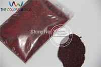 Laser Holographic Wine Red Color 0 1MM 004 Fine Glitter Crafts Soapmaking Tatto Spa Products Ultrafine