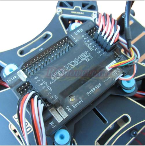 US $142 48 5% OFF|DIY S500 Quadcopter APM2 8 Flight controller NEO 7M GPS  HP2212 920KV Brushless Motor Simonk 30A ESC-in Parts & Accessories from  Toys
