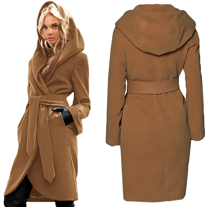 Compare Prices on Wool Coats Women- Online Shopping/Buy Low Price ...