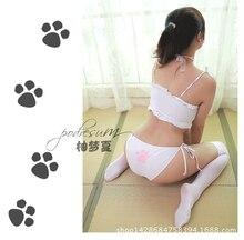 Temptation Bikini Tight Cosplay Kawaii Cat Taste Bathing Suit