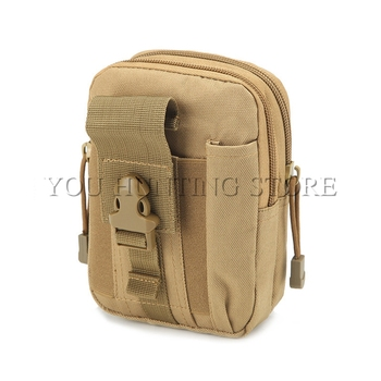 Men s tactical molle hunting pack bag pouch for sony xperia e5 xperia xa z5 compact.jpg 350x350