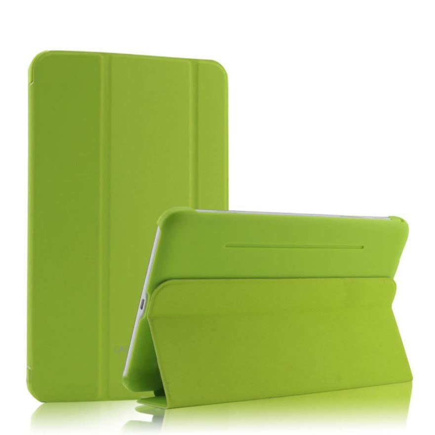 #20 For SAMSUNG Galaxy Tab4 8.0 SM-T331 T330 Case Cover Auto Wake Sleep