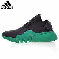 Adidas Y 3 Y3 Ayero 17FW Fluorescent Green Men's Outdoor Running Shoes, Original Sneakers CG3170