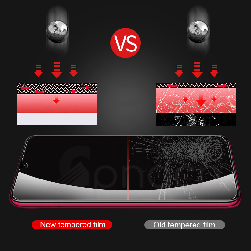 9H Tempered Glass on the For Xiaomi Redmi 6 Pro 7 6A 5 Plus 5A S2 Redmi Note 7 6 5 5A Pro Screen Protector Protective Film Case