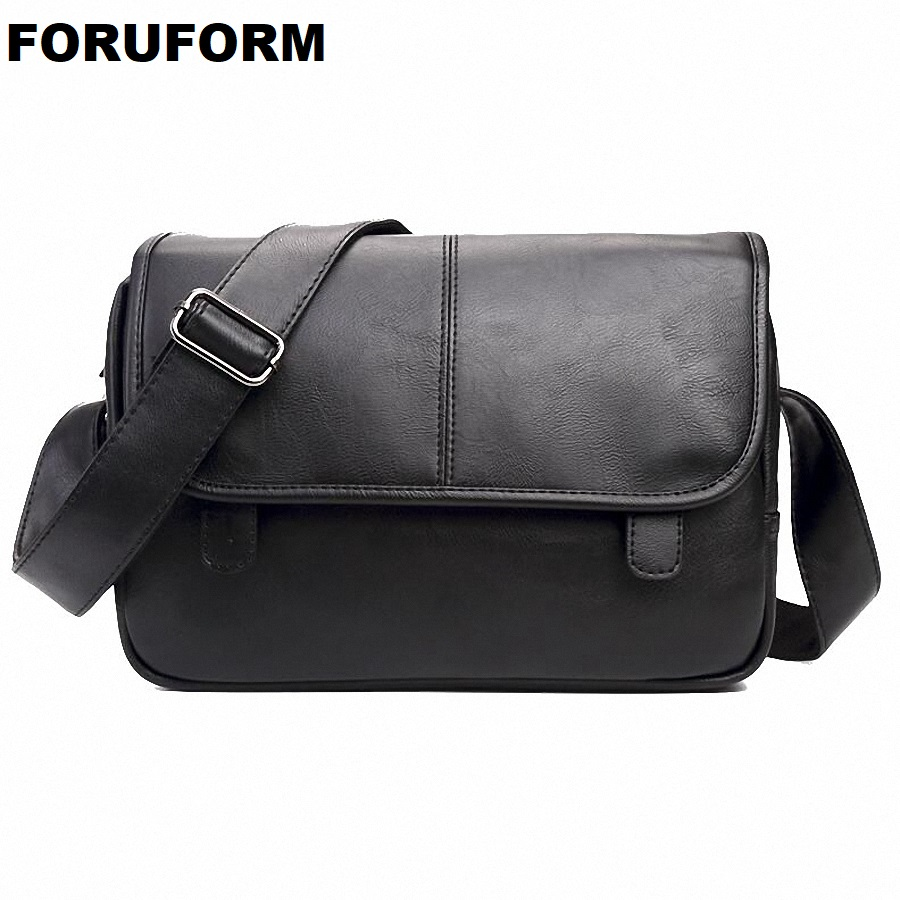 Wholesale Price Good Quality men's Messenger Bags Pu Leather Travel Bag Luxury Pretty Style Shoulder Bags Drop Shipping 2pcs car trunk lid lifting device spring for corolla mistra teana for kia k2 k3 k5 for cruze for accord city cerato for sonata