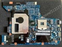 Livraison Gratuite Origine Pour Lenovo Z570 mère D'ordinateur Portable 48.4PA01.021 carte mère