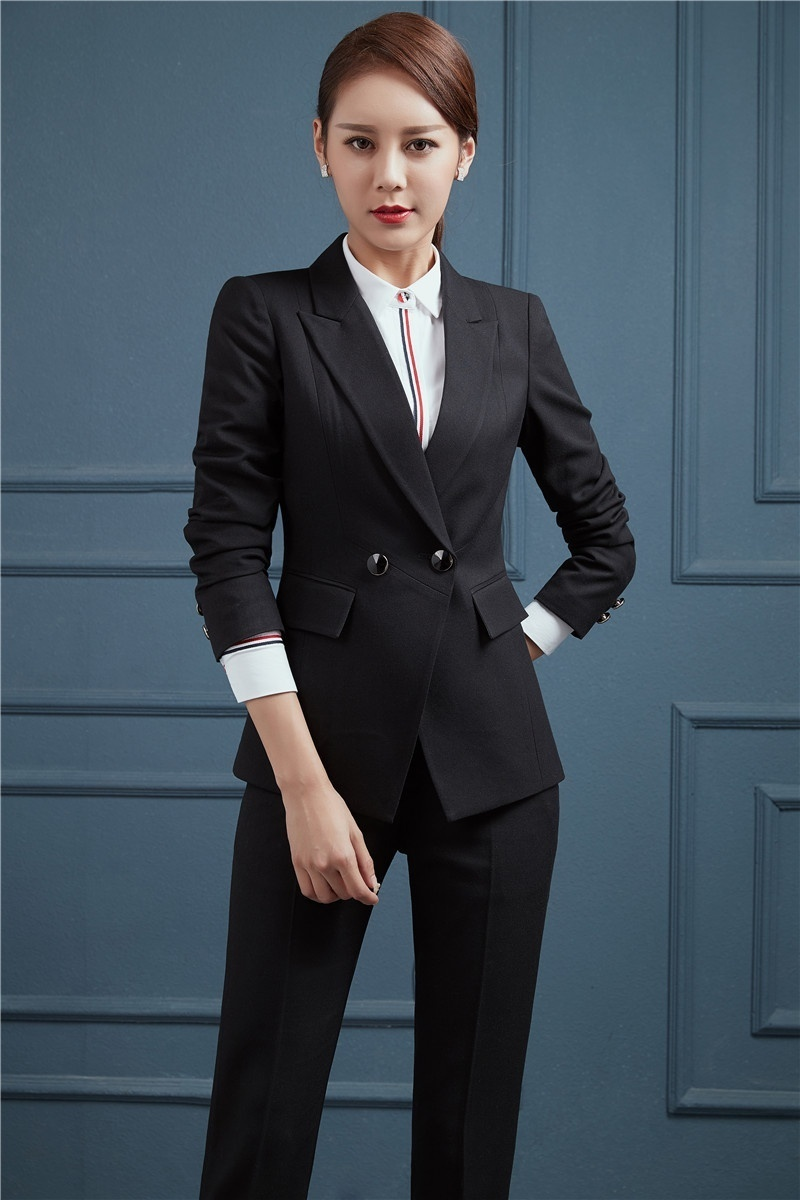High Quality Fabric Business Suits With Jackets an
