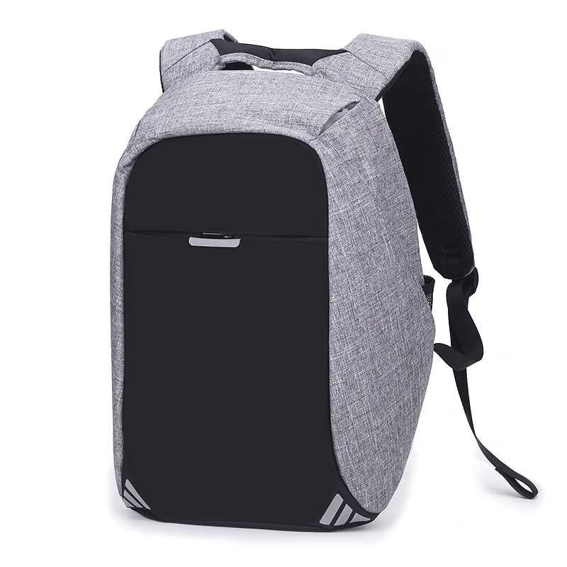 Anti-Thief USB Charging 15.6 Laptop Backpack School Backpack Computer Bags Teenagers Women Men Travel Backpacks Mochila Feminina voyjoy t 530 travel bag backpack men high capacity 15 inch laptop notebook mochila waterproof for school teenagers students