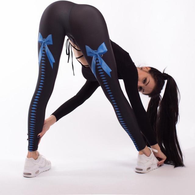 sexy hot teen legging sport
