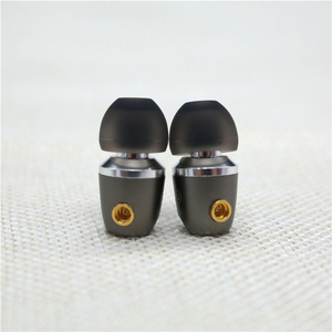 Image 2 - DIY MMCX Interface DD Dynamic In ear Earphones Detachable Mmcx Cable for Shure Earphone SE215 SE535 SE846 for iPhone xiaomi