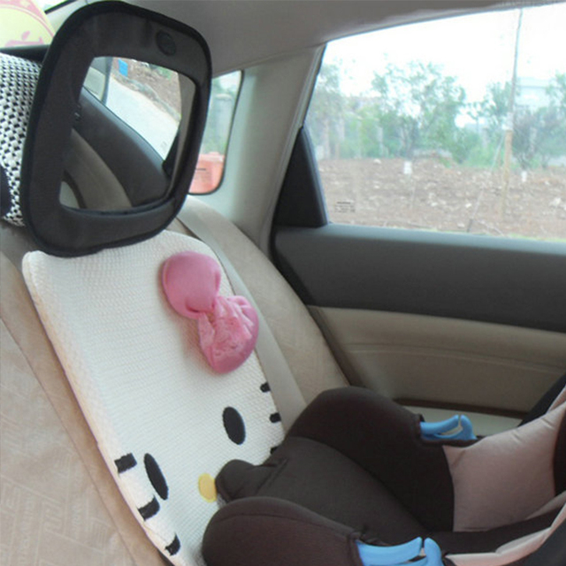 Baby Car Mirror For Rear View