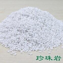 50gHigh quality perlite pellet supplies plantation forest nursery breathable bulb plant nutrient matrix