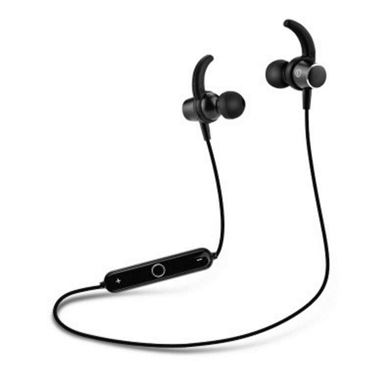 Sports Running Bluetooth Earphone m2-1 V4.1 In-Ear Stereo Wireless Earbuds Headset Sweatproof Bass Headphone With Microphone wireless 4 1 bluetooth sport headphone neckband in ear stereo earphone with microphone sweatproof hands free headset earbuds z60