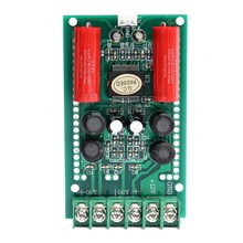 New Amplifier Board Module 12V 2x15W Mini TA2024 HIFI Digital Audio AMP