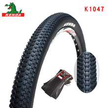 KENDA bicycle tire K1047 26 27.5 29 inches 26*1.95 2.1 2.35 folding 60TPI Steel wire 30TPI Soft side tire mountain bike tires
