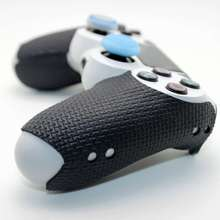 New Silicone Rubber Soft Case For PS4 Controller Grip Handle High Quality