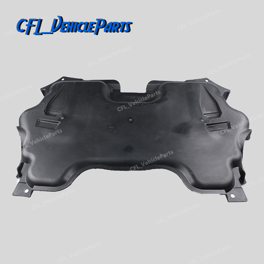 Engine Splash Shield Center Cover Compartment 2115242430 For Mercedes W211 E320 Base Sedan 2003 E320 Base