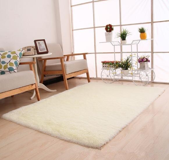120 160 Cm Ruang Tamu Karpet Ukuran Besar Tikar Anti Slip R Tidur Teh Meja Rumah Tekstil Lembut Di Dari