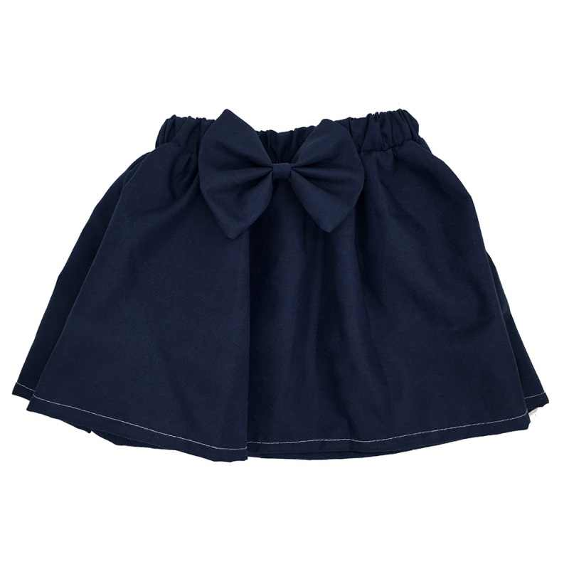 Для новорожденных мини-пузырь юбка-пачка Девушка плиссированные Пышная юбка детский праздничный костюм для танцев юбка принцессы