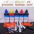 PGI-280BK 280 XL пигментные чернила CLI-281 281 чернильные чернила для Canon PIXMA TR8520 TR7520 TS6120 TS6220 TS9520 TS9521C принтер