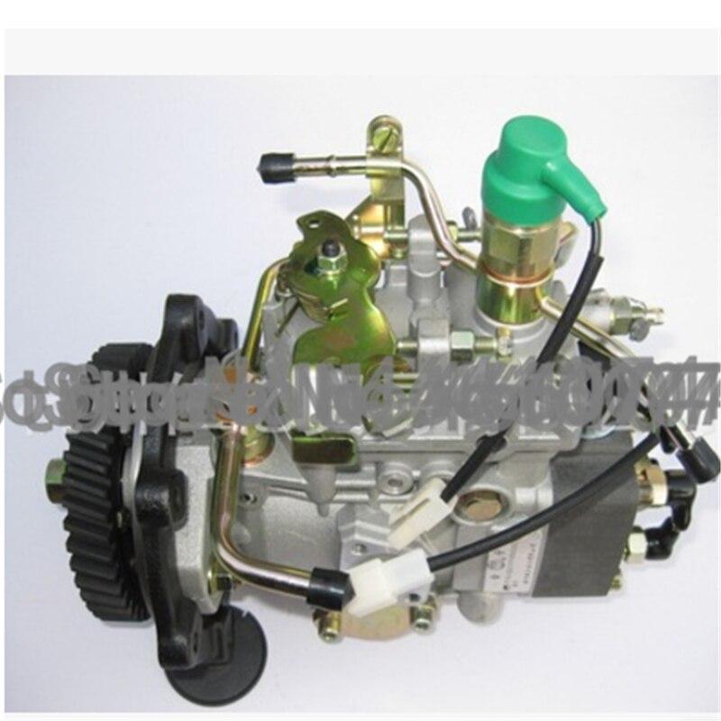 Moteur JX493Q1 4JB1 pompe d'injection de carburant VE4/11F1900LNJ0 pour pièces de rechange ISUZU