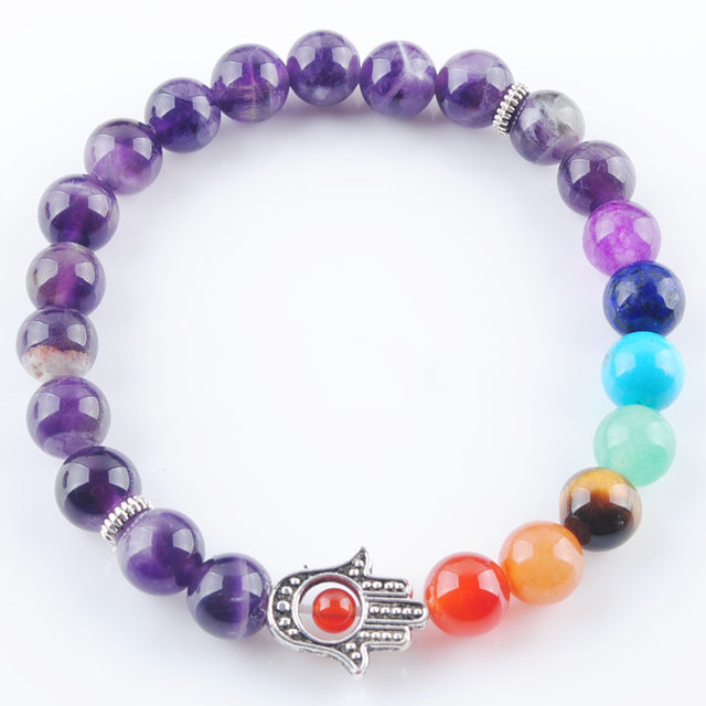 YOWOST Natural 8mm Stone...