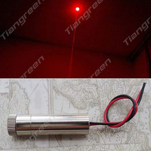 Cheap price 650nm 660nm 200mW Focusable Red Laser Pointer Stage Lighting LAB DIY