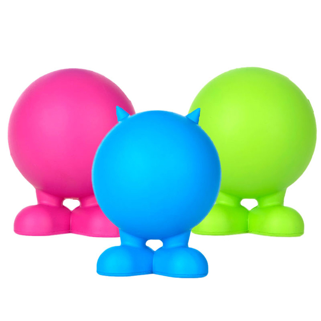 Dog Toy Squeak Ball Dog Toys For Large Dogs Intellectual Toys For Dogs Puppy Chew Squeaker Pet Toys Products For Pets WWM2091