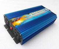 Inverter 24v 220v 2500w(peak 5000w) pure sine wave power inverter off grid inverter