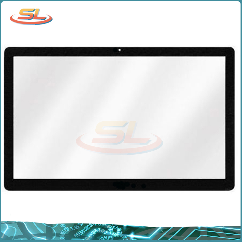 Genuine New A1316 A1407 LCD Front Glass For IMac 27