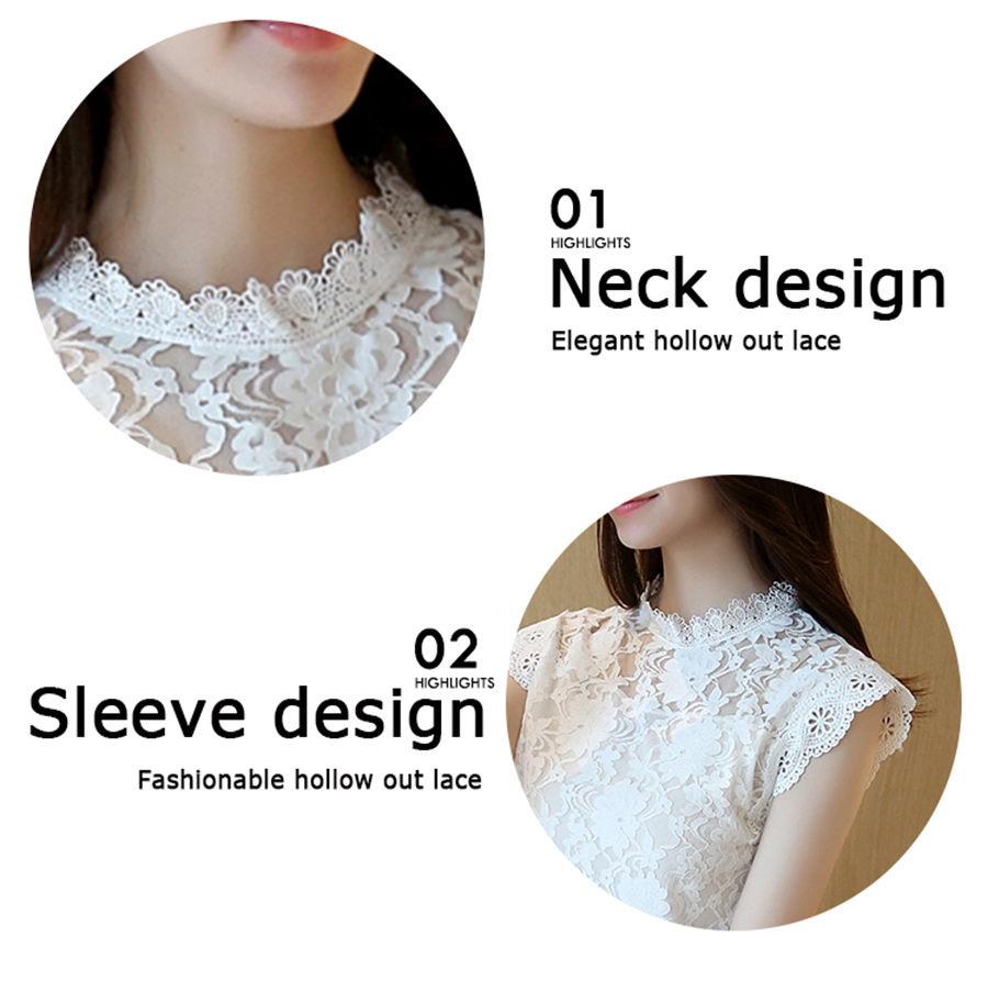 2023 lace blouse women (2)