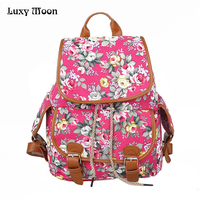 New 2015 Unisex Men S Backpacks Printing Backpack Fashion Casual School Backpack Laptop Backpack Hot Sale