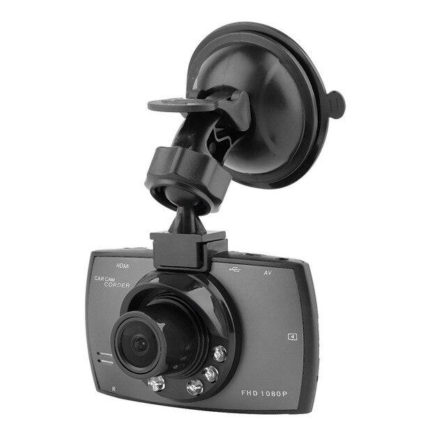 "for G30 HD 1920P 2.7"" Car Tachograph DVR IR Night Vision Digital Car Dash Camera Wholesale"