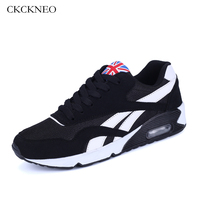 2017 Autumn Running Shoes For Men Max Breathable Comfortable Women Sport 90 Shoes Air Walking Outdoor