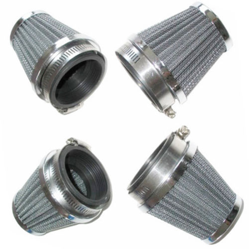 4x Motorcycle Air Filters 54mm For Yamaha -XS650 1970-1983