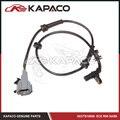ABS Sensor de Velocidad de Rueda Para Nissan Pathfinder Xterra Frontier Navara Frente de Izquierda o Derecha 47910-EA025 47910EA025 2005-2014