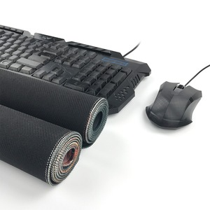 Image 5 - Mairuige 90X40CM Large Gaming Mouse Pad Locking Edge Mouse Mat Speed Version for Dota CS GO Mousepad 11 Sizes for Persian Carpet