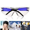 Windproof Safety Glass Safety goggles Eye Protection Sediment Control Anti-Reflective Anti-Harmful rays Filter light