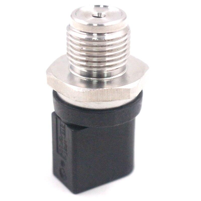 Fuel Pressure Sensor For Mercedes W210 W211 S210 W463 W163 W220 0071530228 0 281 002 700