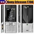 T700 de Sony Ericsson Original teléfono móvil envío gratis mayorista