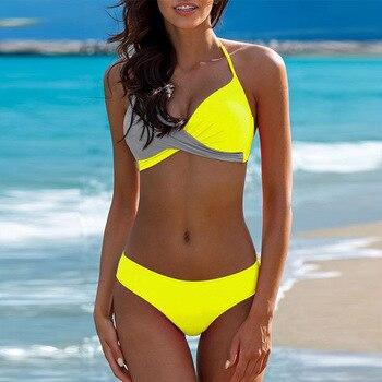 Women's Bikini Beach Wear 2019